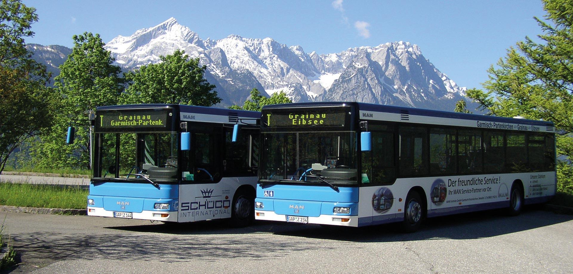 casino bus münchen garmisch